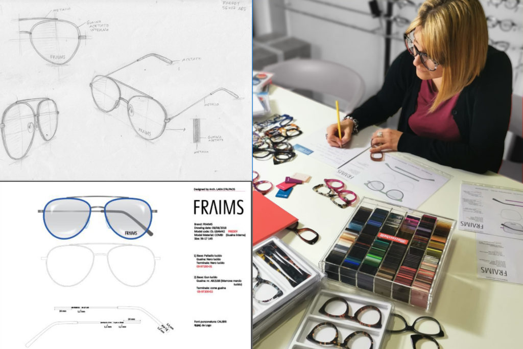 FRAIMS Design
