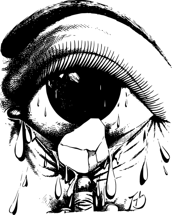 Trockene Augen Optik Weißmann Brille Schmuck Onlineshop Ausgetrocknet Gerötet Auge austrocknen jucken brennen Kontaktlinsenunverträglichkeit Träne Sandkorngefühl