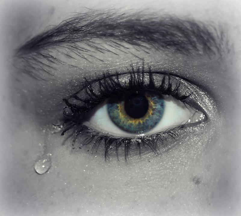 Trockene Augen Optik Weißmann Brille Schmuck Onlineshop Ausgetrocknet Gerötet Auge austrocknen jucken brennen Kontaktlinsenunverträglichkeit Träne