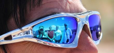 Sportbrillen Sportbrille Optik Weißmann Sport Brille Fahrradbrille Radbrille Adidas Eyewear sportlich polarisiert phototrop Verspiegelt