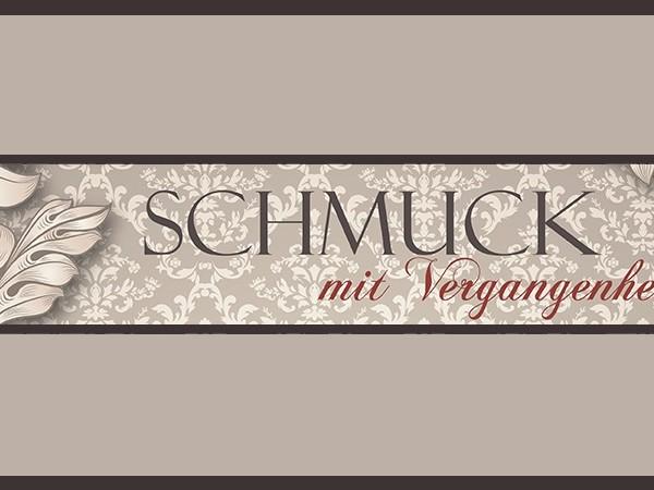 Schmuck aus zweiter Hand mit Vergangenheit Second-Hand-Schmuck Second Hand Schmuck Weißmann Juwelier zweiter Hand Vergangenheit Geschichte gebraucht