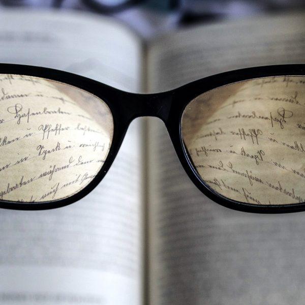 optimaler Sehkomfort Brille Bildschirmarbeitsplatzbrille Optik Weißmann Oberaudorf Brillen kaufen online lesen