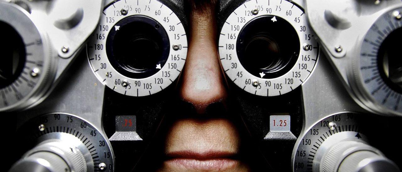 Sehtest beim Optiker Sehtests Optik Weißmann Oberaudorf Brille Schmuck Magazin online Brillen kaufen