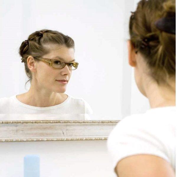 tägliche Brillenreinigung Optik Weißmann Brille Schmuck Oberaudorf brillen kaufen