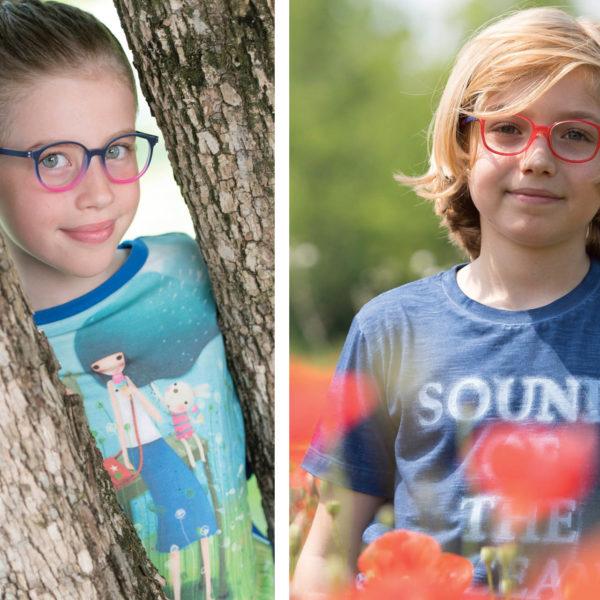 Lookkino Kinderbrillen
