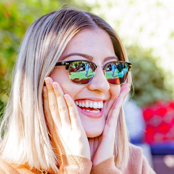 Enchroma Brillen bei Farbenblindheit