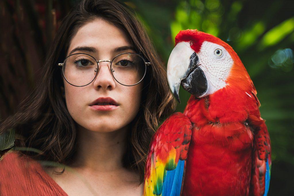 Ökologische Brillen